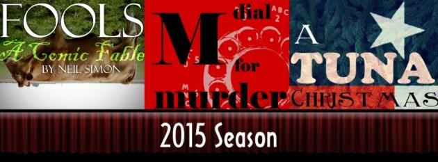 10th season 3 shows